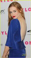 12th Anniversary Nylon Magazine Party (March 24)