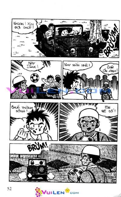 Jindodinho - Đường Dẫn Đến Khung Thành III  Tập 45 page 52 Congtruyen24h