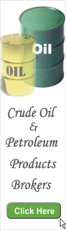 Crude Oil and Petroleum Products Brokers