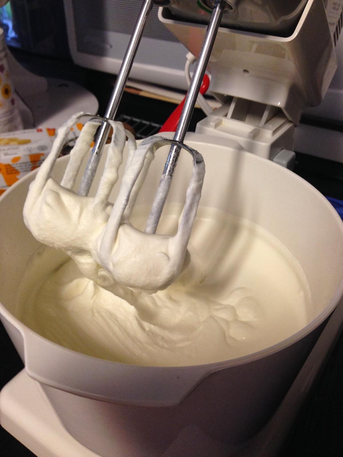 cream whipped cream frosting whipped cream cake basic whipped cream ...