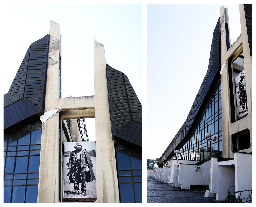 Art house prishtina