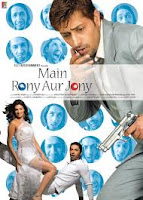 Main Rony Aur Jony - Bollywood Movie