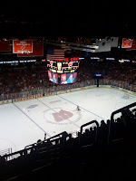 Wisconsin Badgers hockey tickets