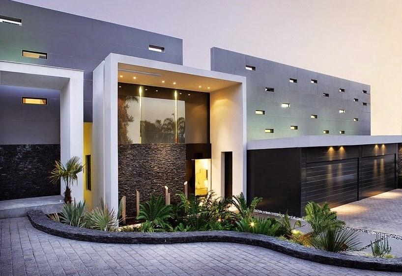 rumah minimalis mewah saat ini info cara dan tutorial