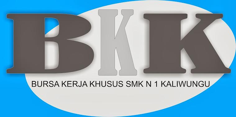 BKK SMK N 1 KALIWUNGU