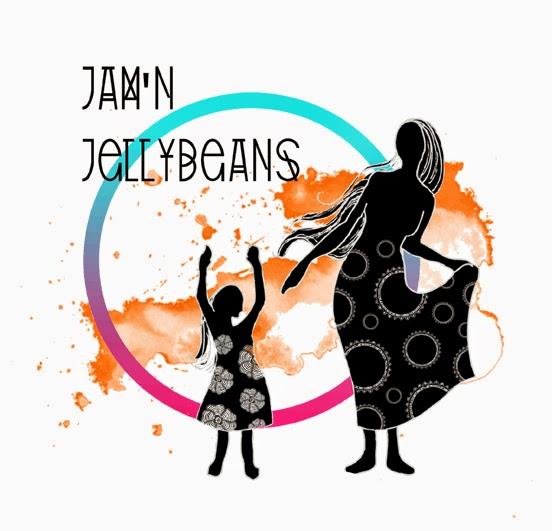 Jam'n Jellybeans