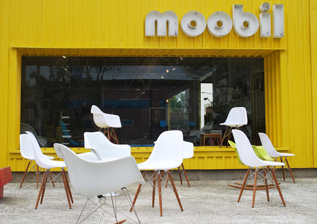 Moobil design mar o 2012 for Oq e mobilia