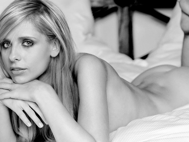 Sarah Michelle Gellar Videos and Porn
