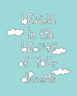 Beauty of your dreams