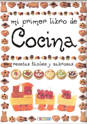 Mi primer libro de cocina pdf descargar gratis Libros de cocina molecular pdf gratis