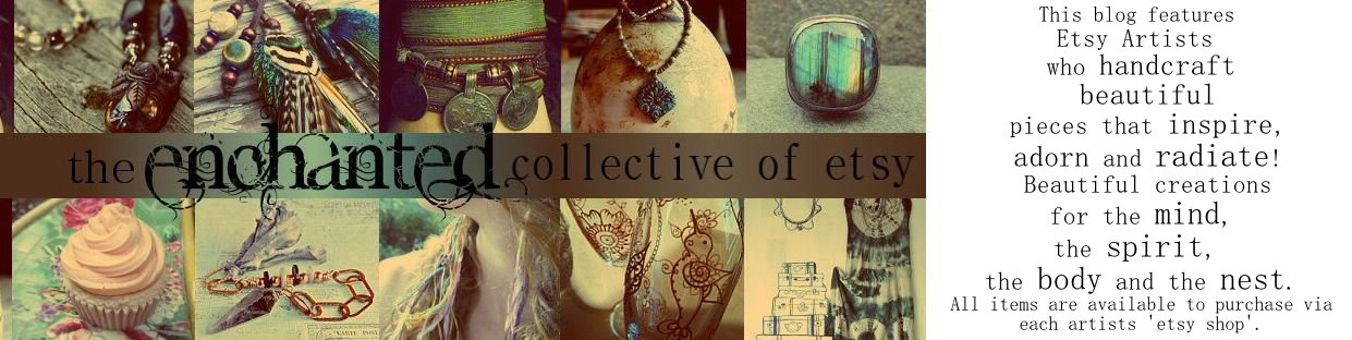The Enchanted Collective of Etsy