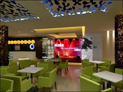 Nhung Quan Cafe Dep O Can Tho