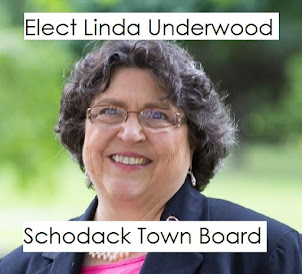 Linda Underwood