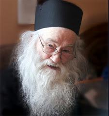 Parintele Justin Pârvu