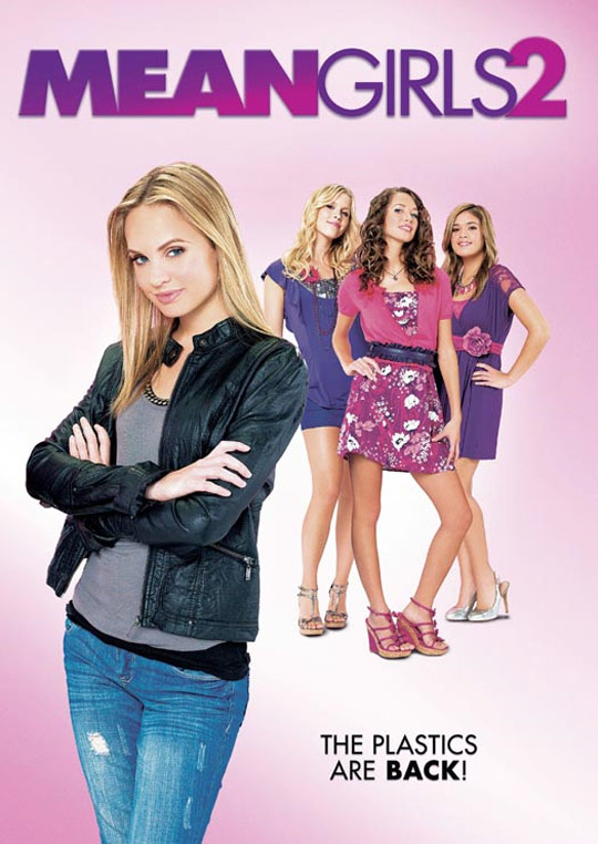 Ver Mean Girls 2 (2011) online