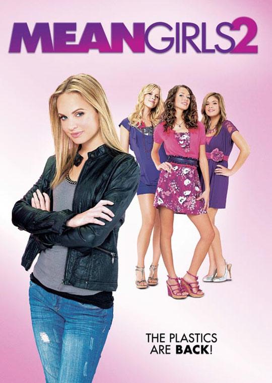 Ver Mean Girls 2 (2011) online