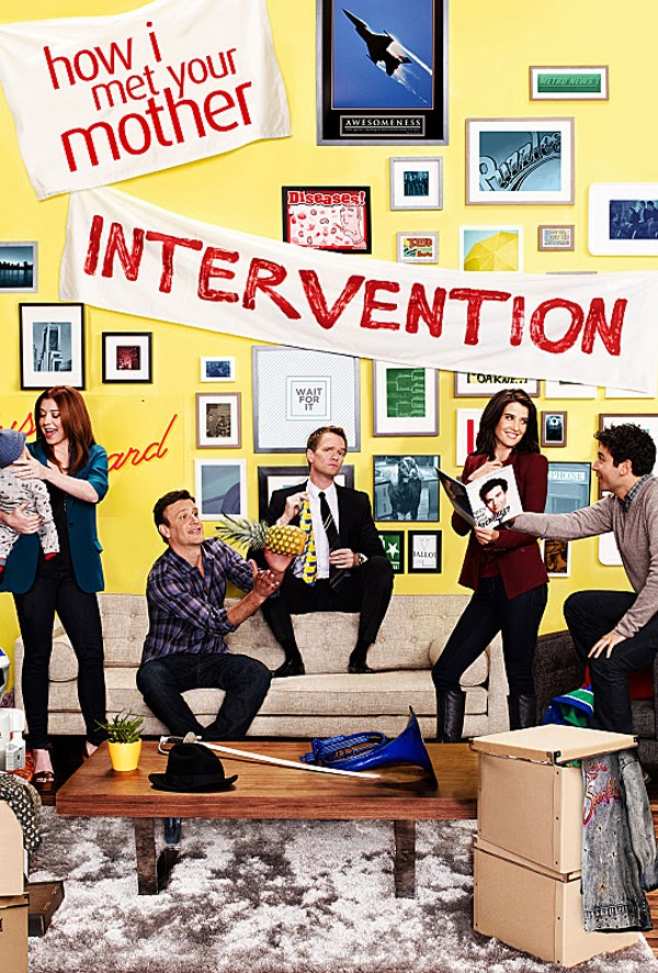Intervention - How I Met Your Mother Finale