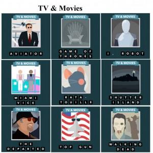 solution niveau 12 icomania télé