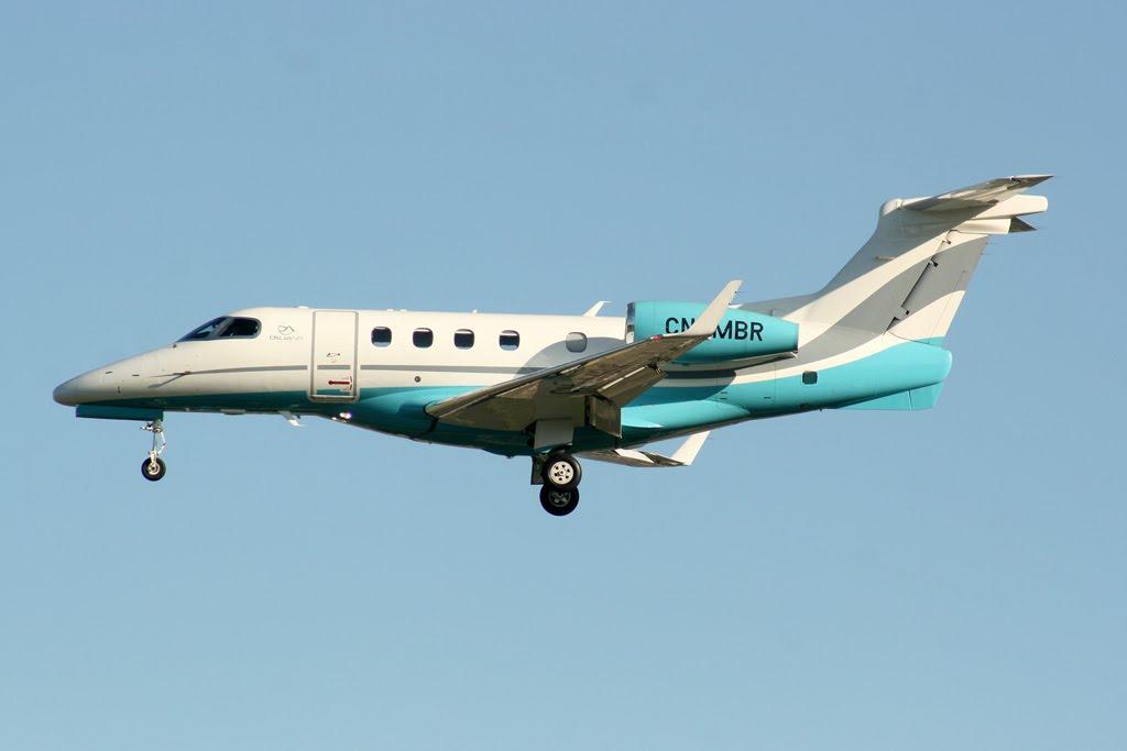 Dalia Air  CN-MBR