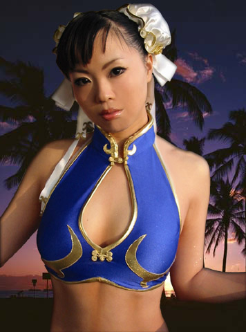 beautiful chun li cosplay 04