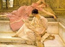 Galería de pinturas sobre el tema: La Lectura