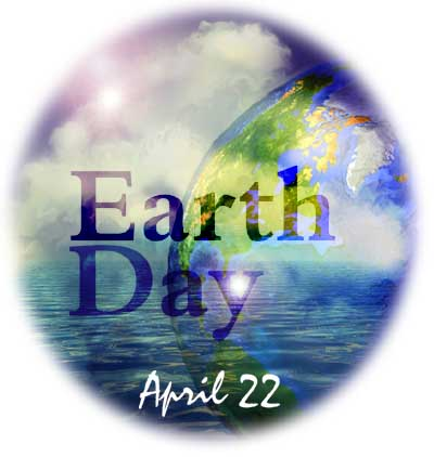 earth day photoshop  pictures