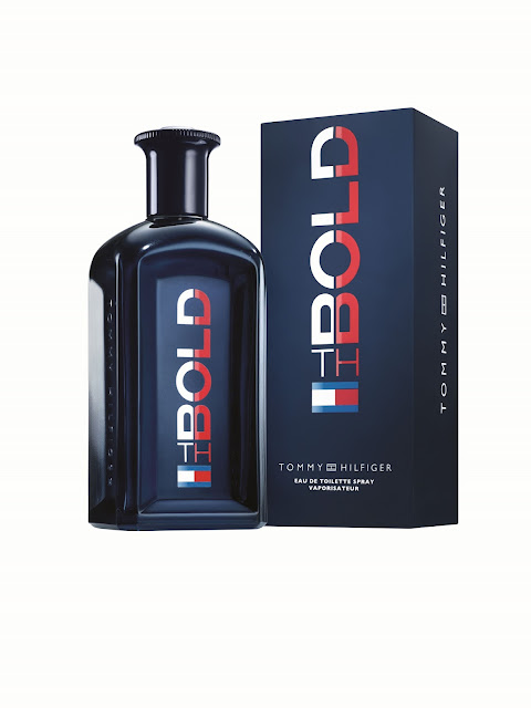 A photo of Tommy Hilfiger Bold Fragrance For Men