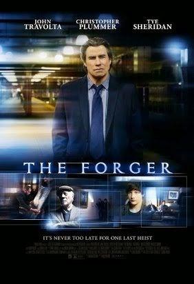 فيلم The Forger 2014 مترجم