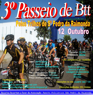 http://ranchosaopedrodaraimonda.blogspot.pt/p/passeio-btt.html
