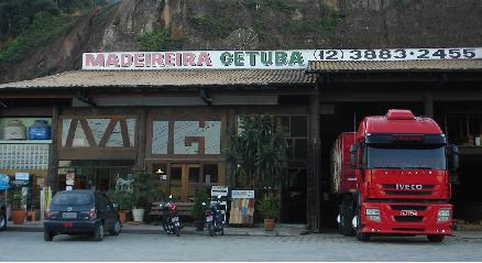 GETUBA:  MADEIRAS, ELETRICA E HIDRÁULICA