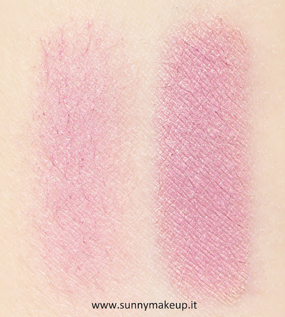 Urban Decay - Primer Potion. Original. prima e dopo