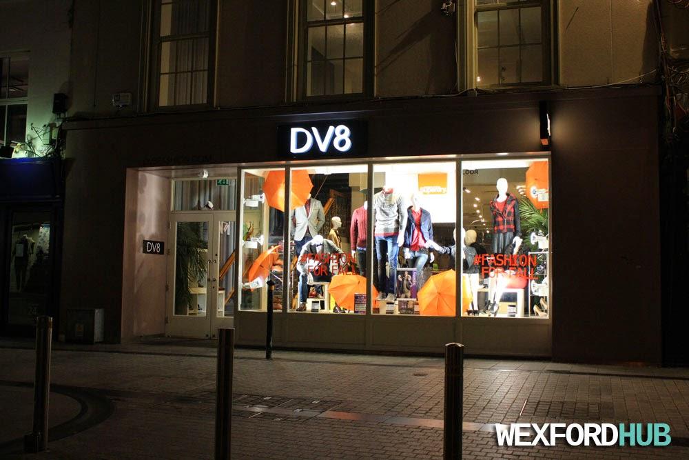 DV8, Wexford