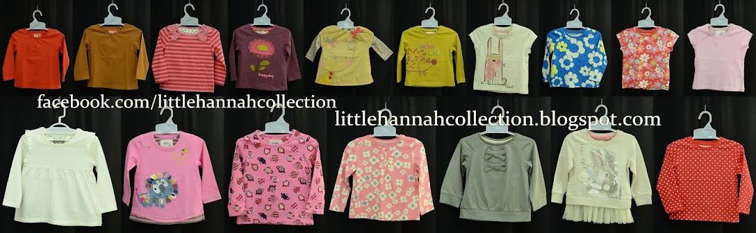 Little Hannah Collection