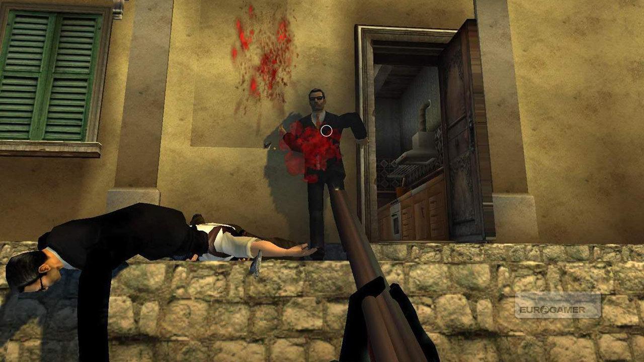 Hitman 2 Silent Assassin juego completo full 1 link voces y textos español