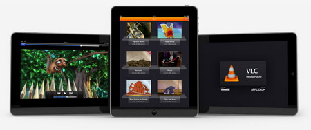 VLC Media Player for iPad available for download