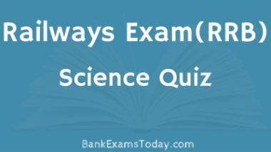 Railways Exam