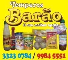 Temperos Barão