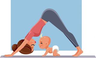 Benefícios do Baby Pilates