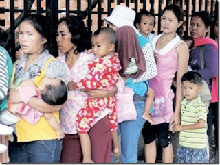 Wanita Asia kurang pengetahuan mengenai kesuburan