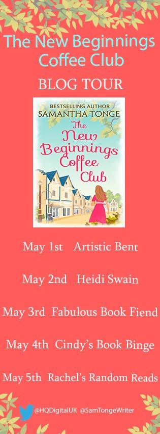 The New Beginnings Coffee Club