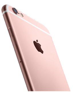 iPhone 6S en su edición Rose Golden