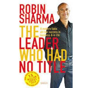 robin sharma titles for essays