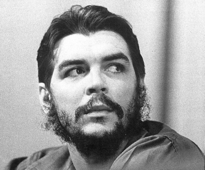 Che: A Paradigm of Humanity