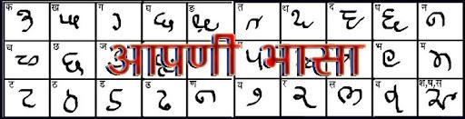 Aapni Bhasha
