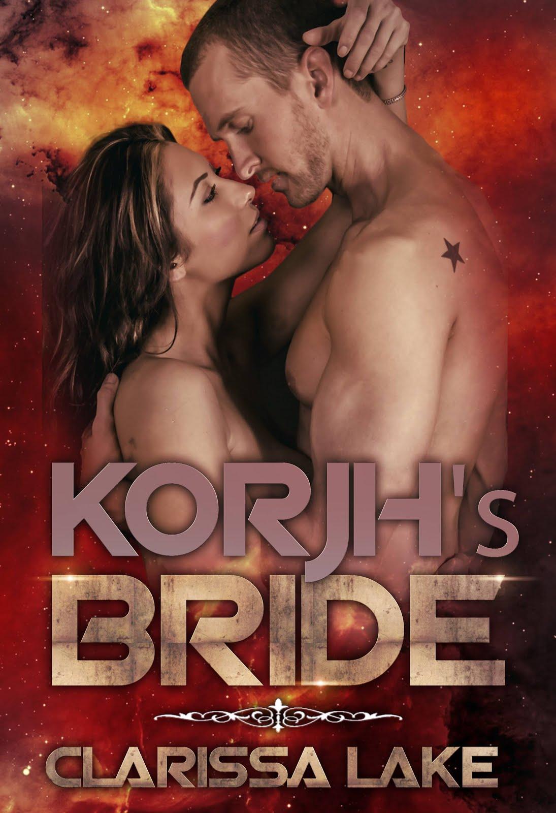 KORJH'S BRIDE