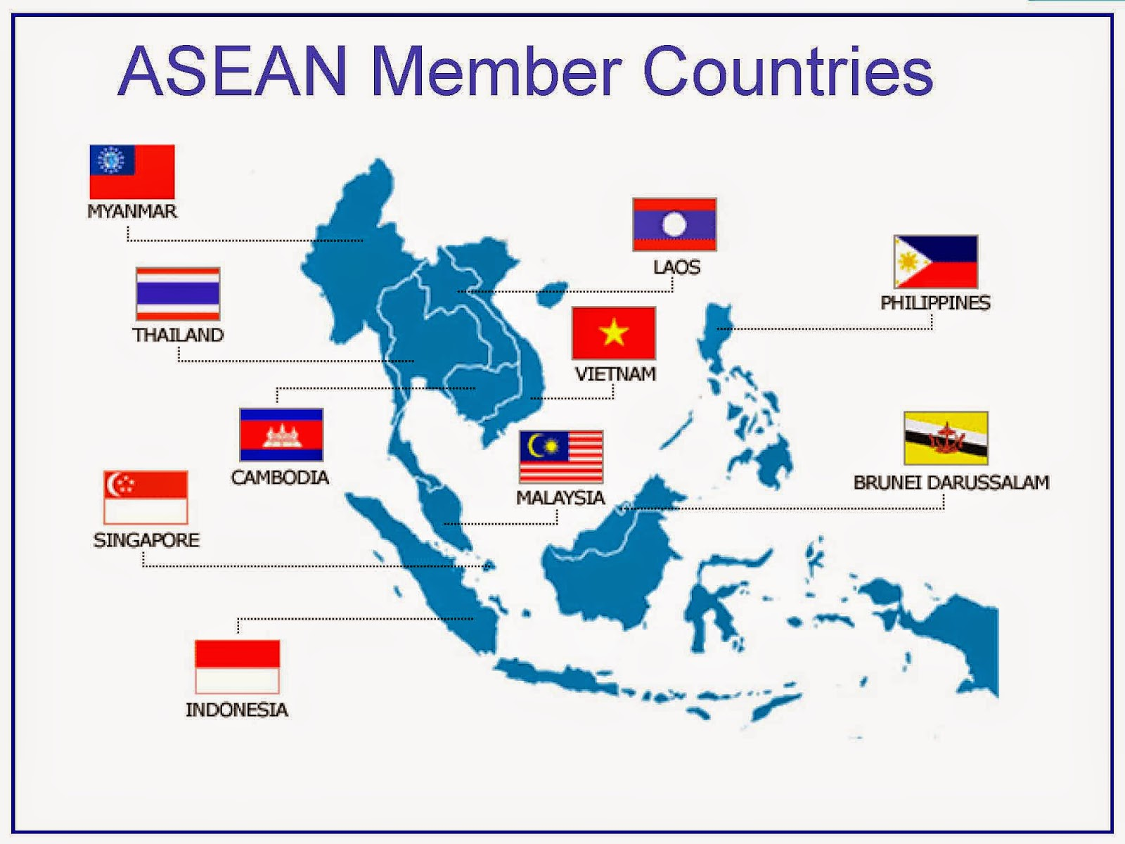 India's-Look-East-Policy-ASEAN