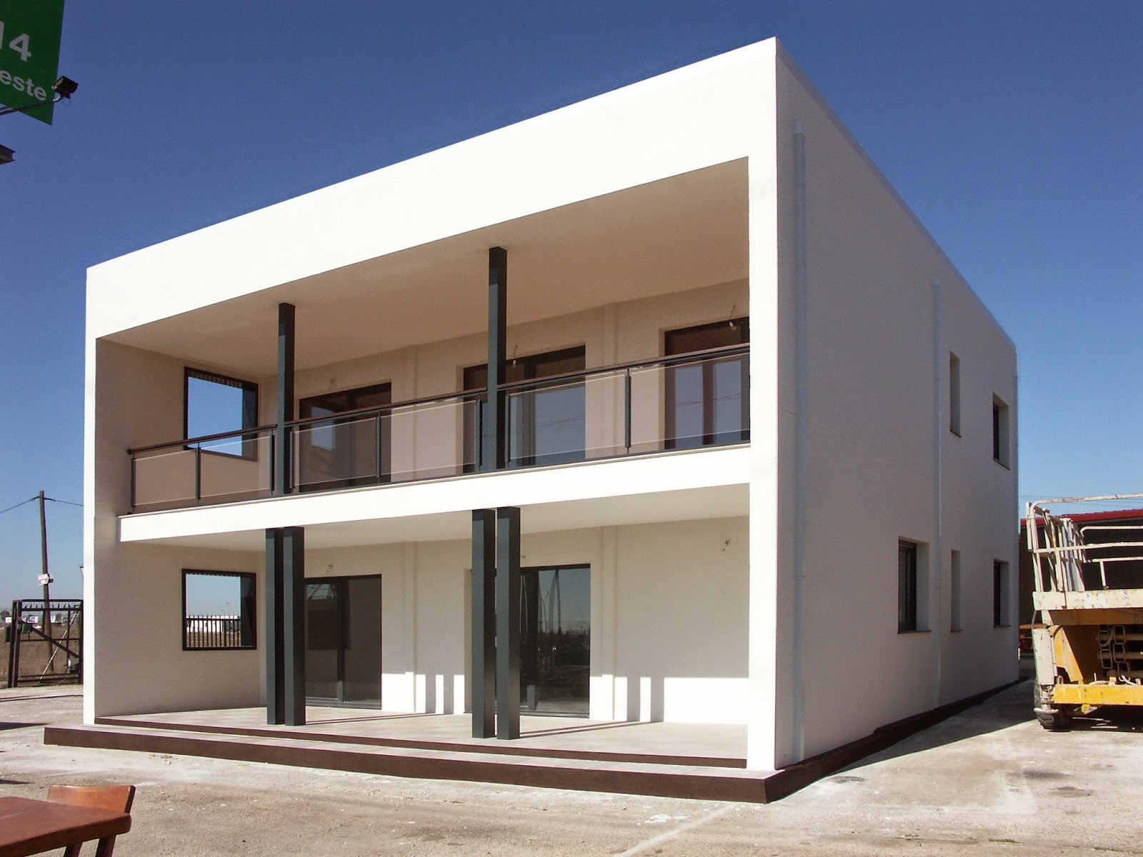 Acerormigon qcasa madrid bienvenidos al blog de casas - Casas prefabricadas contenedores ...
