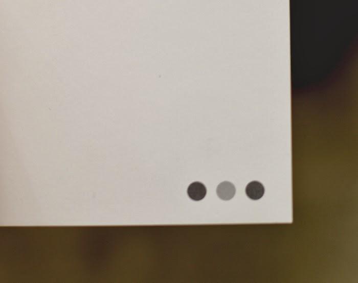 A Tour of Three Dots Studio