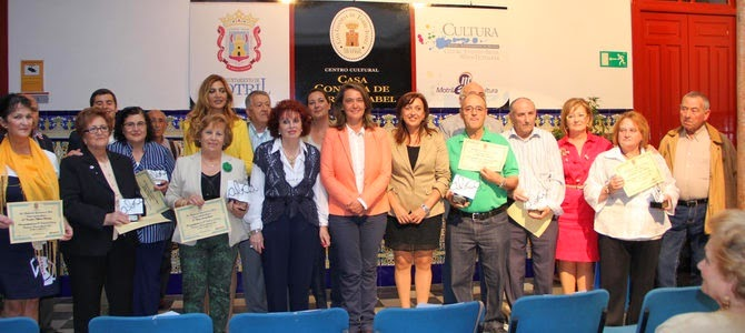 "Certamen de relato"" Salvdor Varo"" 2013"