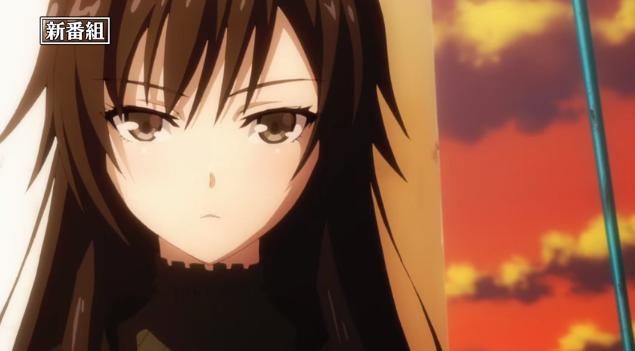 Iklan Untuk Anime 'Shoujo-tachi wa Koya o Mezasu'  Ungkap Tanggal Rilis